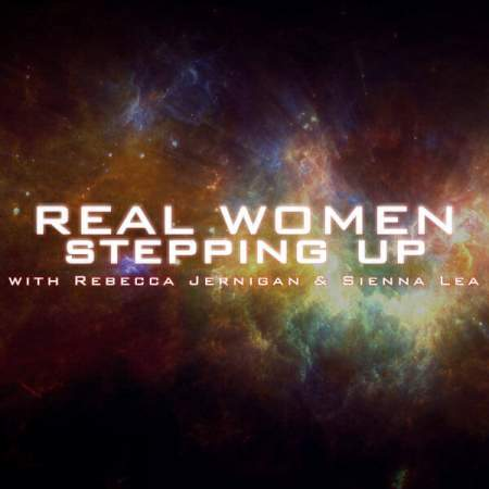 Real Women Stepping Up